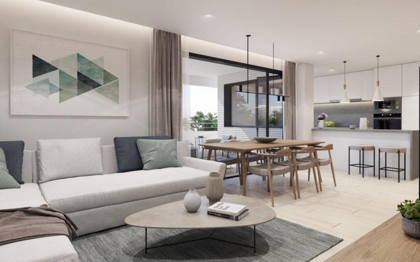 «Elizoste» Nueva Promoción de viviendas en Iurreta